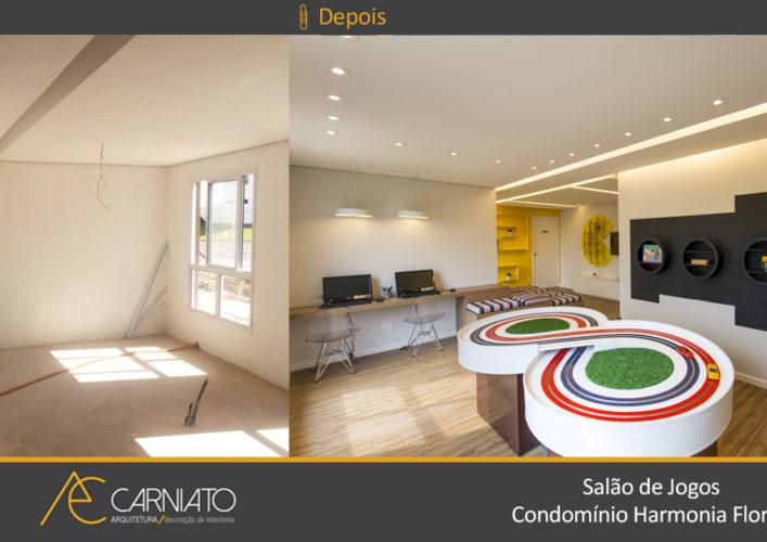Condomínio Harmonia Florae_Econ | Carniato Blog