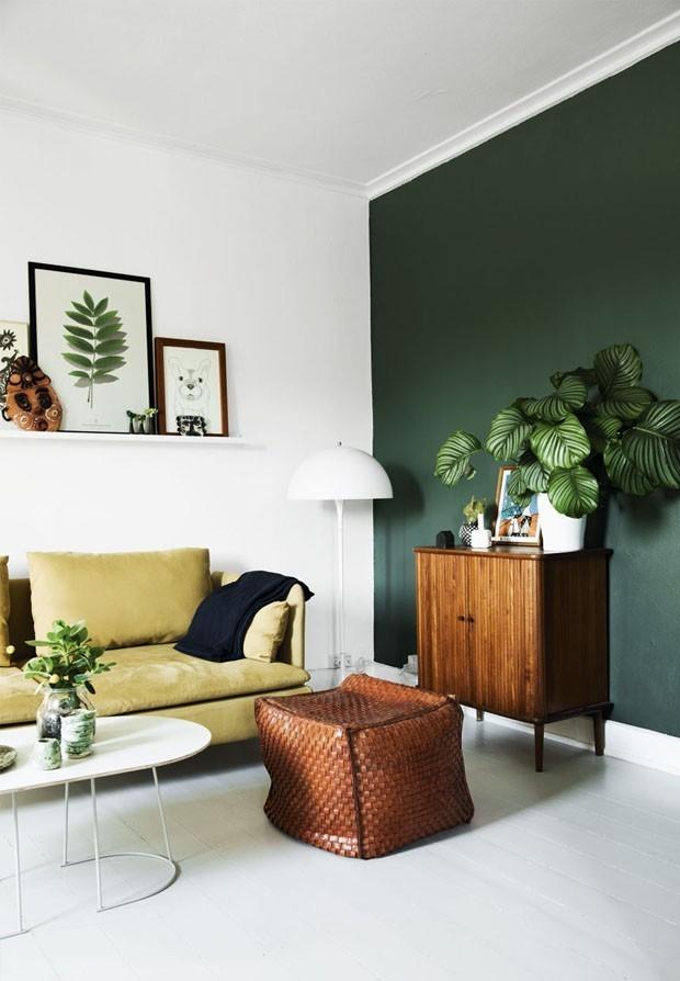 Decoração Com Plantas Ideias Para Ter Um Jardim Em Casa Carniato Blog